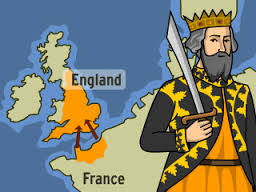 Angles William The Conqueror