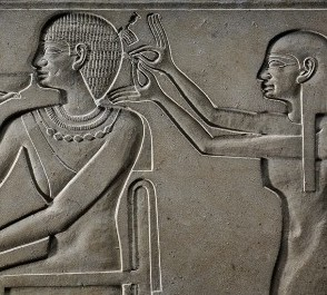 The Barber ancient Egypt